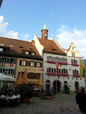 Cafe Rathaus