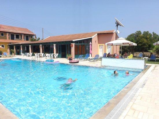 Yiannis II Hotel