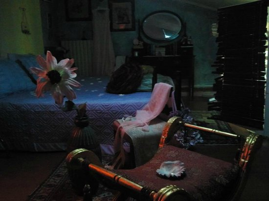 B & B Anna: Una camera da sogno: la mansarda