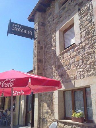 Casa Carmina - Monegro - Reinosa - Cantabria 08/ 2013