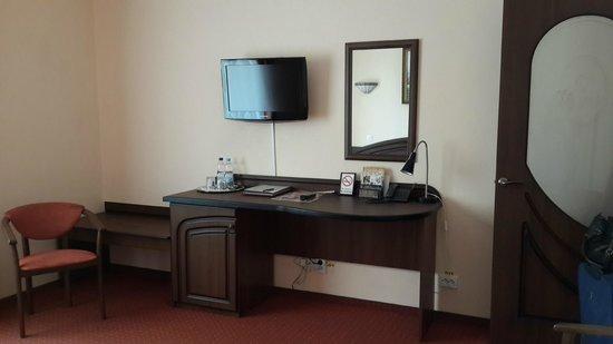 Hotel Edem: номер