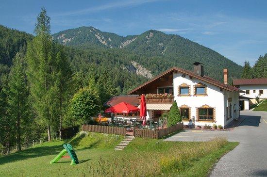 Gasthaus Wiesenhof: Wiesenhof