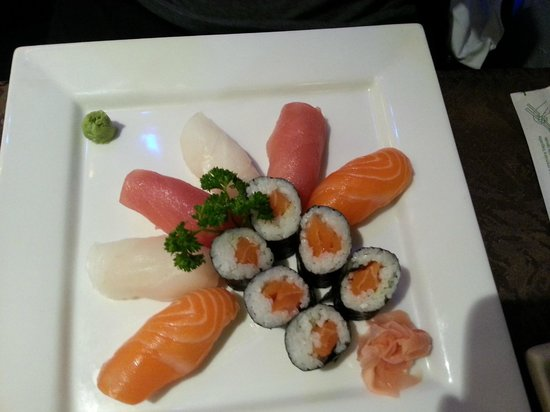 Joyi: assiette