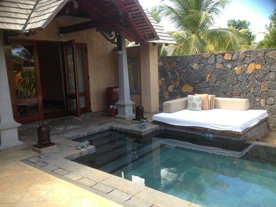 Maradiva Villas Resort and Spa: villa