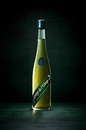 Liqueurs de Lachanenche