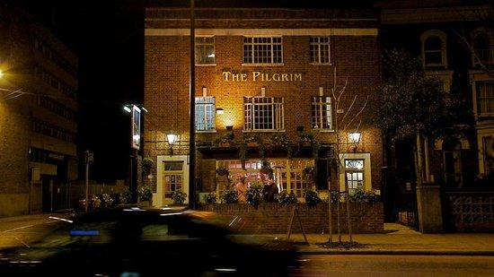 The Pilgrim Pub