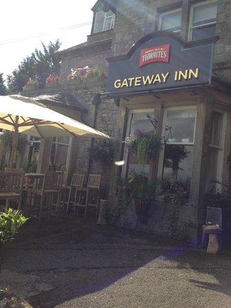 The Gateway Inn: inn