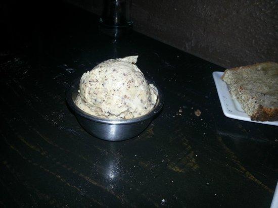 Pizzicletta : gelato