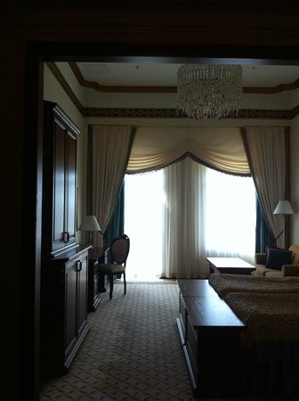 Hotel OnnenTahti: Room 302