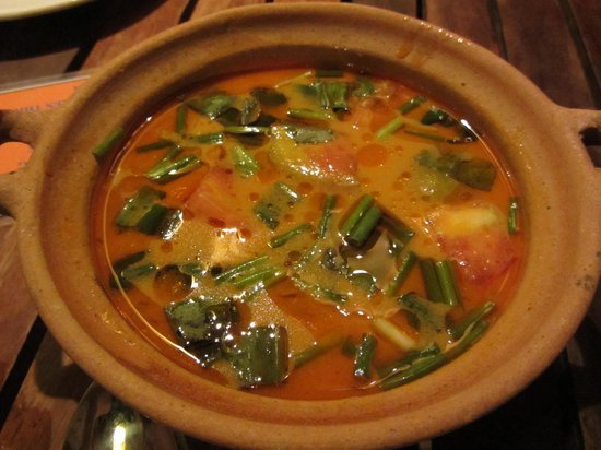 Khmer Restaurant Adelaide