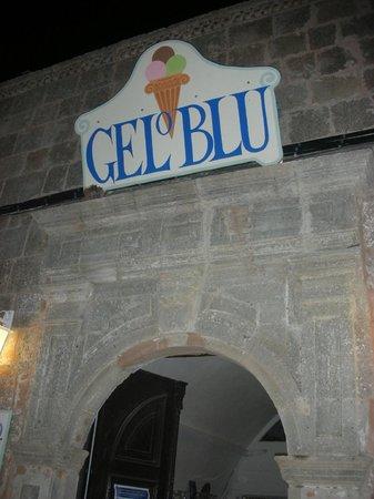 Gelo Blu