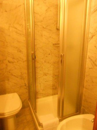 Residenza Domiziano: salle de bain