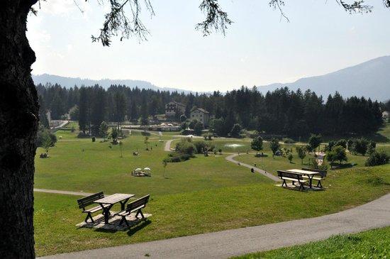 Parco Palu