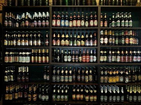 Pivní Galerie