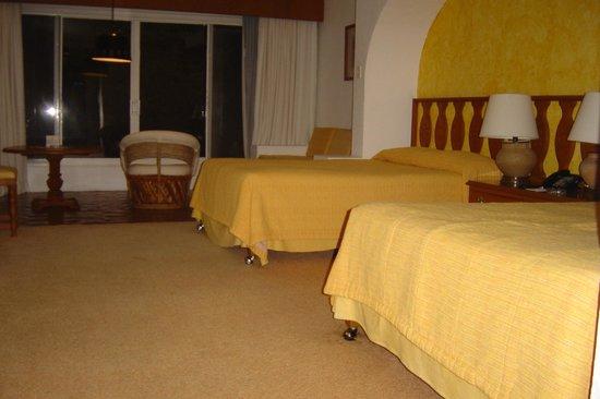 Hotel Victoria: Camera