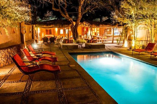 Awasi Atacama - Relais & Chateaux: Pool