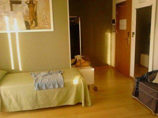 B&B Hotel Duca D'Aosta: terzo letto