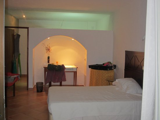 Villa Valmar: La nostra camera