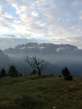 Val Gardena Active: spettacolo della natura