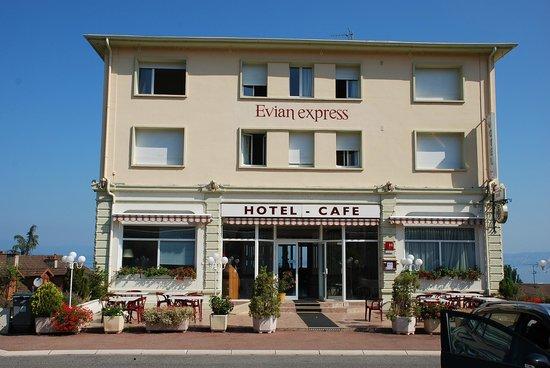 Hotel Evian Express