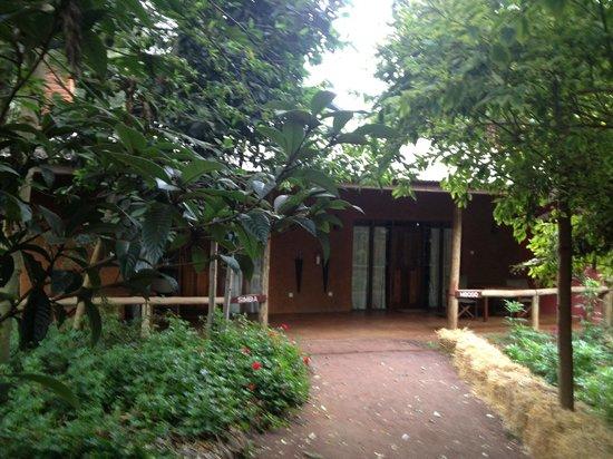 Tloma Mountain Lodge, Tanganyika Wilderness Camps: bungalow