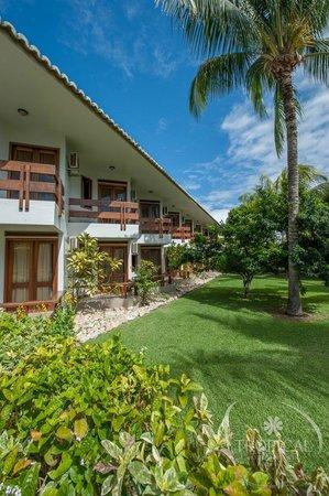 Tropical Oceano Praia: Vista Jardim - Garden View