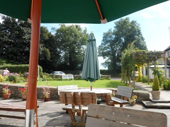 The Lordleaze Hotel: Hotel & grounds