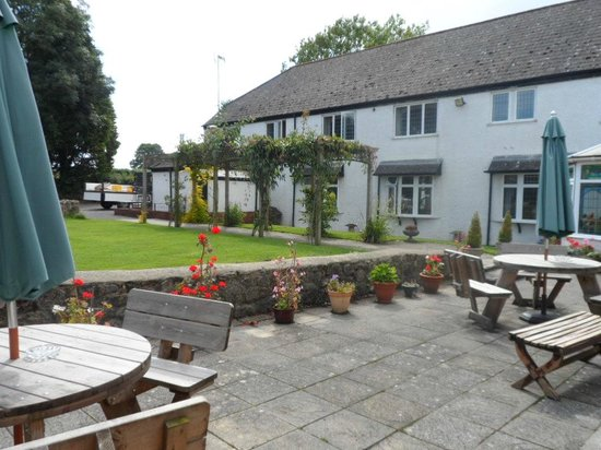 The Lordleaze Hotel : Hotel & grounds