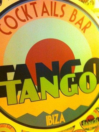 Tango Bar: Tango Disco Bar
