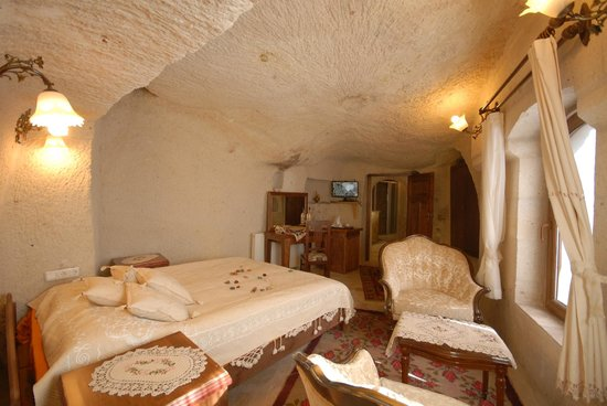 奧利弗洞穴酒店照片