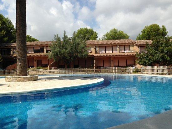 Hotel El Golf