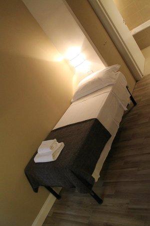 Gulliver's Lodge : junior suite