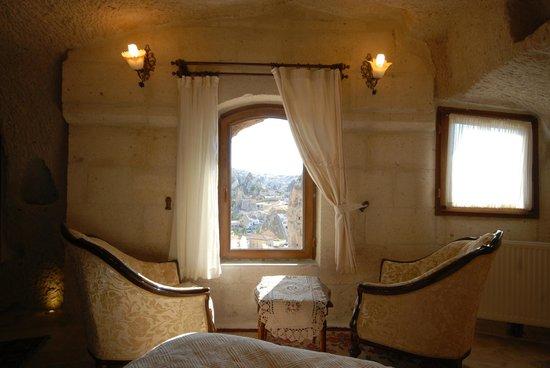 Arif Cave Hotel照片