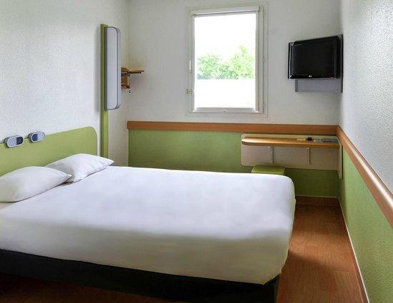 Hotel Etap Belfast: Double room