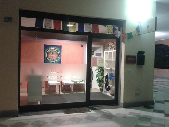 Centro Yoga L'Albero della Gioia