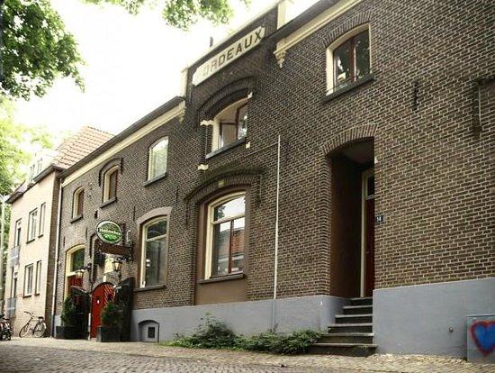 Barbarossa Hostel