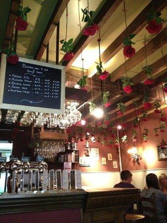 Hotel Cordoeanier : Le Birre