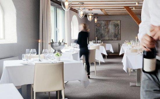 Hotel Brosundet: Restaurant Maki
