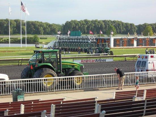 Arlington Park Racetrack