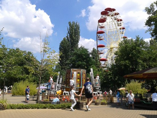 Vidam Park: Vidampark 2