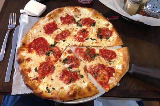 Sal's Coal Fired Pizza
