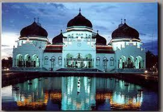 Brits restaurants in Banda Aceh