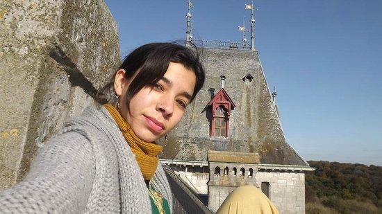 Radhadesh - Chateau de Petite Somme: Radhadesh - 10 / 2011