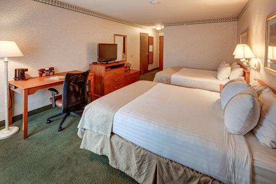 Ramada Price : Standard Guest Room