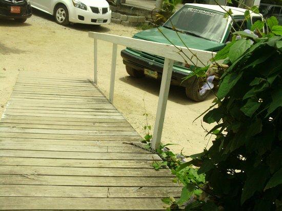 Sueno Del Mar Resort: very cool