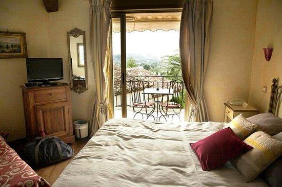 Hotel La Grande Bastide: Room 15