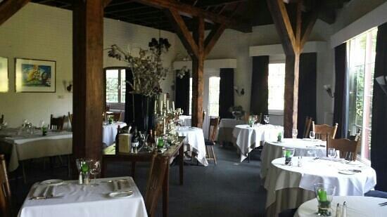 Hotel Restaurant Slenaker Vallei: restaurant