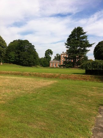 Middlethorpe Hall & Spa: View from the grounds