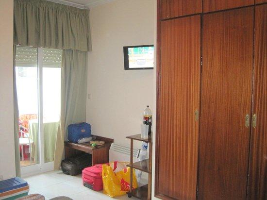 Hotel Altarino: Habitación