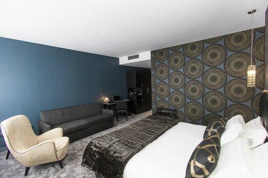 Best Western Plus Hôtel Isidore : Junior Suite